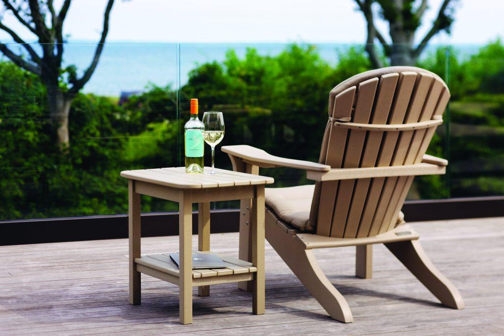 Seaside Casual Roaring Fork Furniture